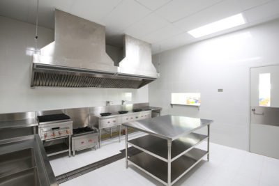Kitchen-Fire-Suppression-System-Cornwall-Ontario