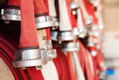 Fire Hoses Cornwall Ontario