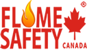 Flame Safety | Cornwall | Fire Protection | Fire Extinguishers Logo